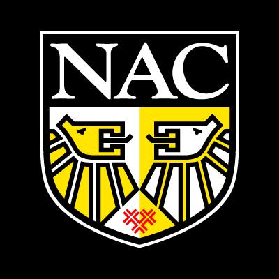NAC Breda (Old 2012) logo vector logo