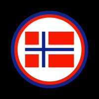 Norges Fotballforbund (1960) logo