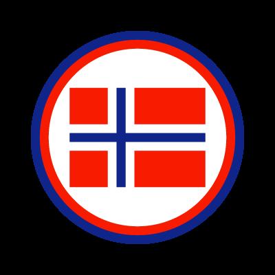 Norges Fotballforbund (1960) logo vector logo