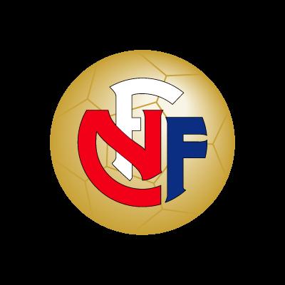 Norges Fotballforbund (2009) logo vector logo