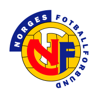Norges Fotballforbund vector logo