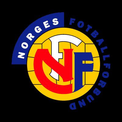 Norges Fotballforbund logo vector logo
