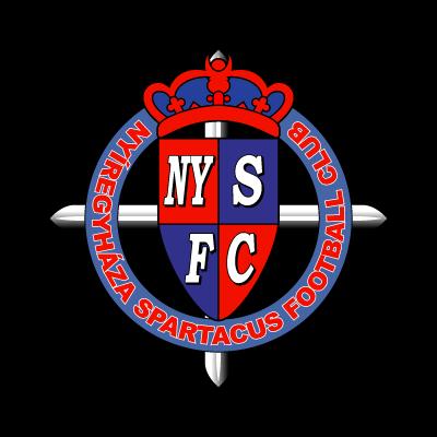 Nyiregyhaza Spartacus FC logo vector logo