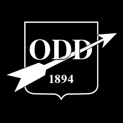 Odd BK (Current) logo vector logo