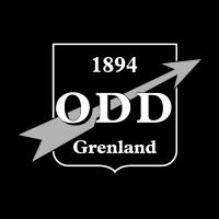 Odd Grenland (Old) logo