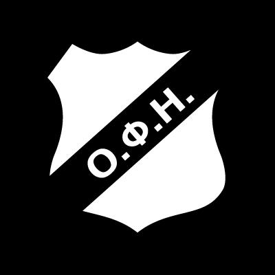 OFI Kreta logo vector logo