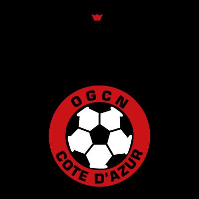 OGC Nice logo vector logo