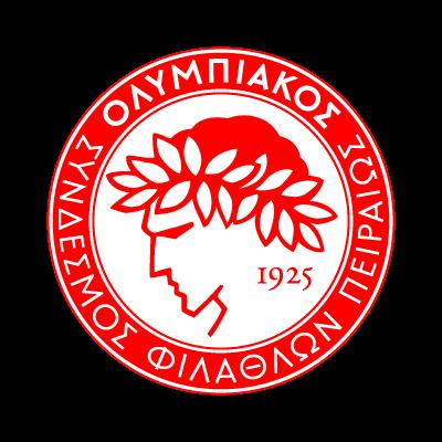 Olympiakos CFP (1925) logo vector logo