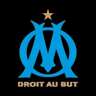 Olympique de Marseille logo vector logo