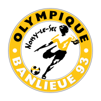 Olympique Noisy-le-Sec Banlieue 93 logo