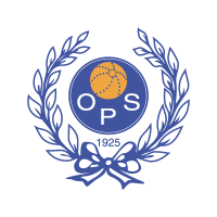 Oulun Palloseura logo