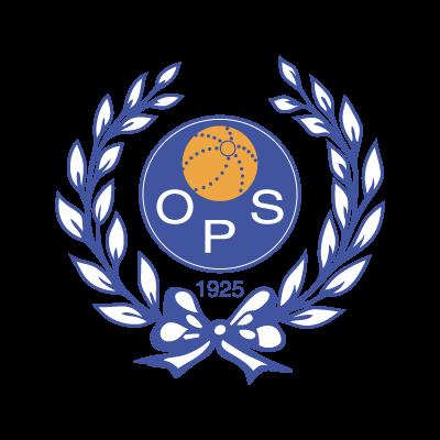 Oulun Palloseura logo vector logo