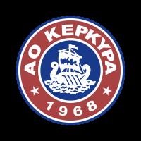 PAE AO Kerkyra logo