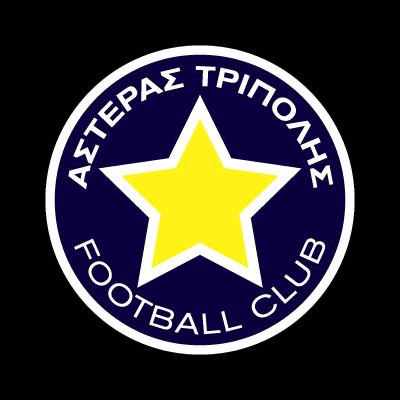 PAE Asteras Tripolis logo vector logo