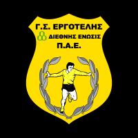 PAE Diethnis Enosis Ergotelis logo
