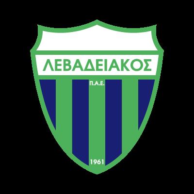 PAE Levadiakos logo vector logo