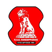 PAE Panserraikos vector logo