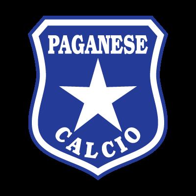 Paganese Calcio 1926 logo vector logo