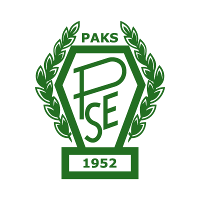 Paksi SE logo vector logo