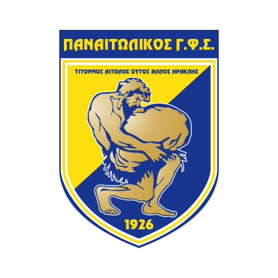 Panaitolikos GFS logo vector logo