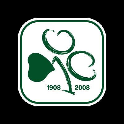 Panathinaikos FC (1908) logo vector logo