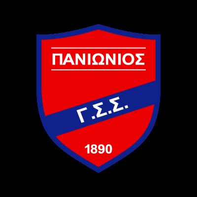 Panionios GS Smyrna logo vector logo