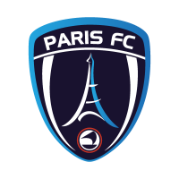 Paris FC (1969) logo