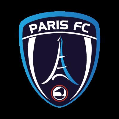 Paris FC (1969) logo vector logo