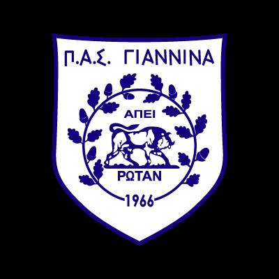 PAS Giannina logo vector logo
