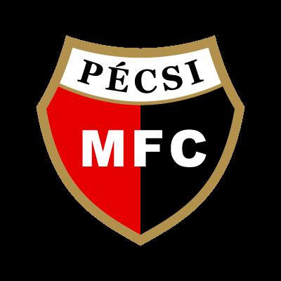 Pecsi MFC logo vector logo