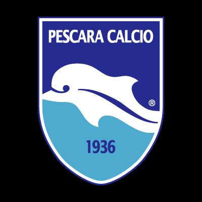 Pescara Calcio logo vector logo