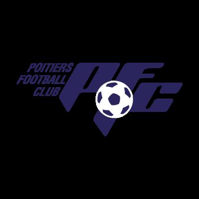 Poitiers FC logo vector logo