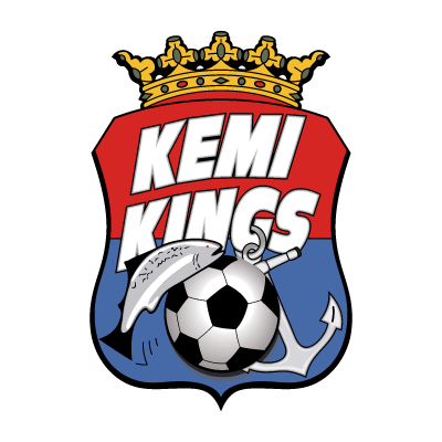PS Kemi Kings logo vector logo