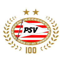 PSV Eindhoven (100 Years) logo