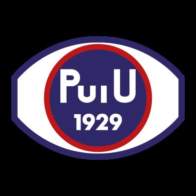 Puistolan Urheilijat logo vector logo