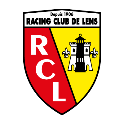 Racing Club de Lens logo vector logo