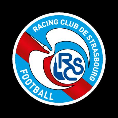 Racing Club Strasbourg (1906) logo vector logo