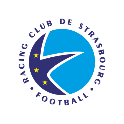 Racing Club Strasbourg logo vector logo