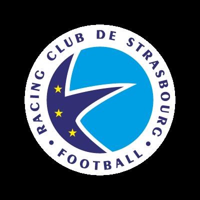 Racing Club Strasbourg logo vector logo