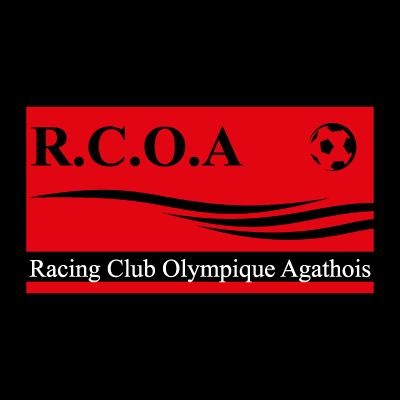 RCO Agathois logo vector logo
