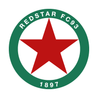 Red Star FC 93 (Old) logo