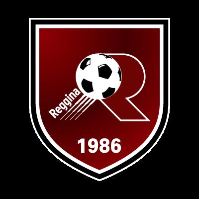 Reggina Calcio (1986) logo vector logo