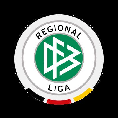 Regionalliga logo vector logo