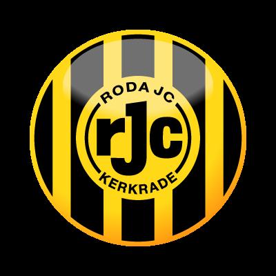 Roda JC (1962) logo vector logo