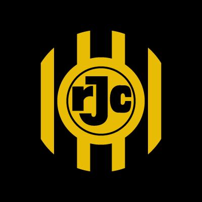 Roda JC logo vector logo