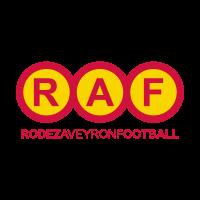 Rodez Aveyron Football logo