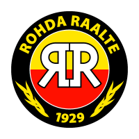 Rohda Raalte (Current) vector logo