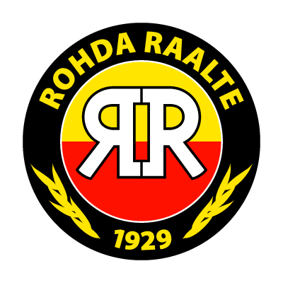 Rohda Raalte (Current) logo vector logo