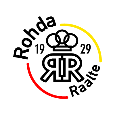 Rohda Raalte (Old) logo vector logo