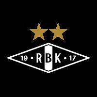 Rosenborg BK (Current) logo